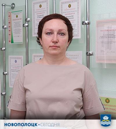Наталия Немцева