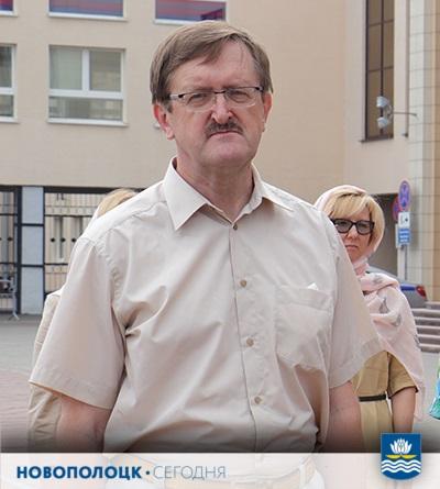 Олег Буевич