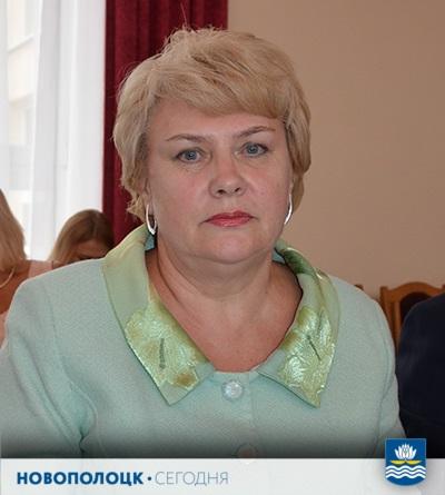 Ольга Роговская1