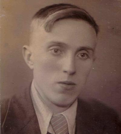 Сергей Пашкевич