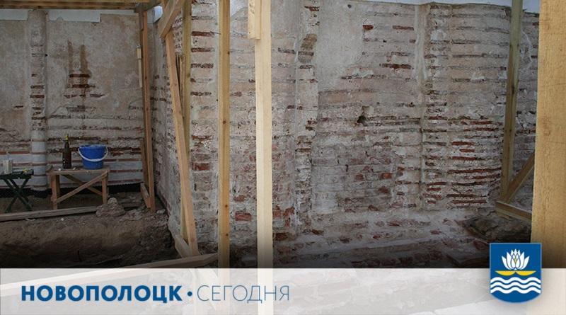 Спасо-Преображенский храм_раскопки1