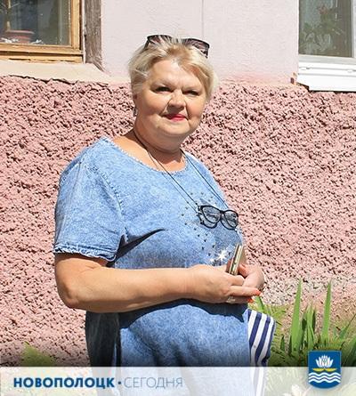 Татьяна Матвиевская
