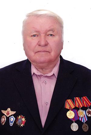 Юревич