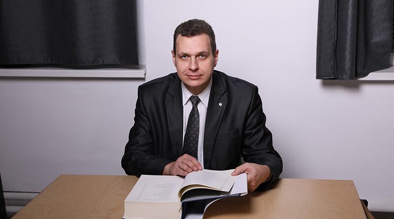 Юрий Голубев