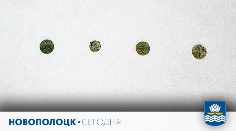 монеты ВКЛ_Речи Пополитой