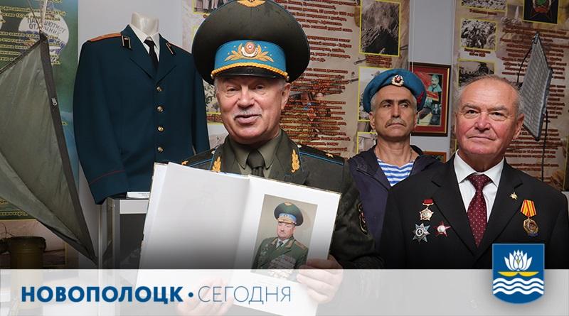 музей_Боровуха 90 лет ВДВ_2