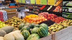 В Новополоцке открылся супермаркет «Санта» с пиццерией. Что внутри?
