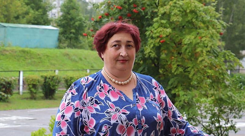 Ирина Метлюк