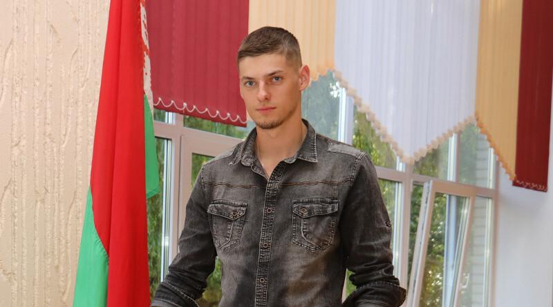 Максим Макаркин