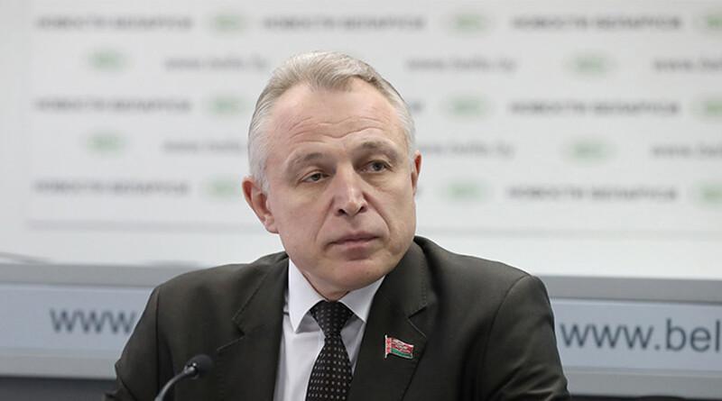Михаил Орда