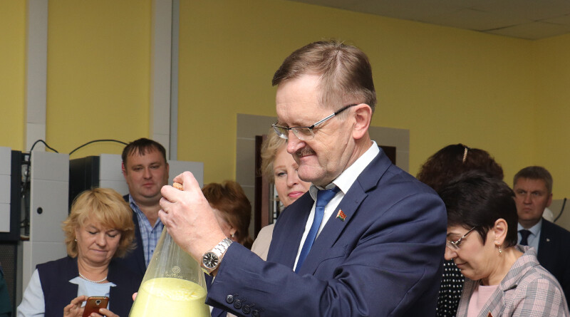 Олег Буевич 1