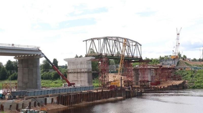 Полоцкий мост