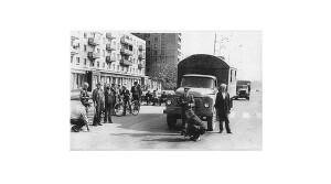 Как служили новополоцкие милиционеры в 70-ые и 80-ые годы?