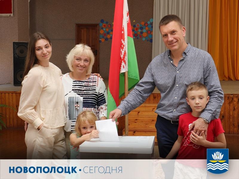 Семья Кузнецовых