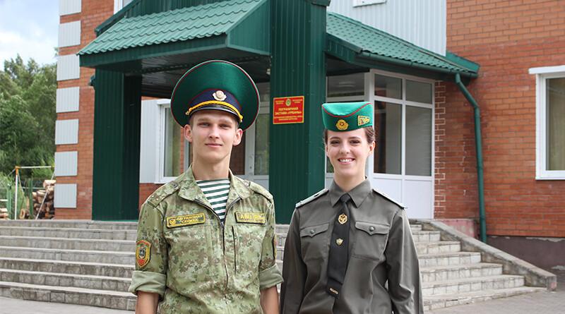 Тадеуш и Евгения Парнвские