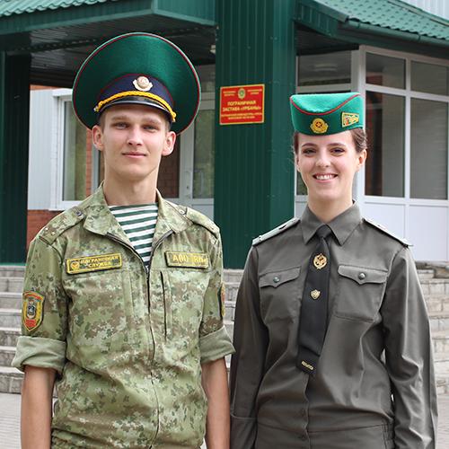 Тадеуш и Евгения Парнвские_1