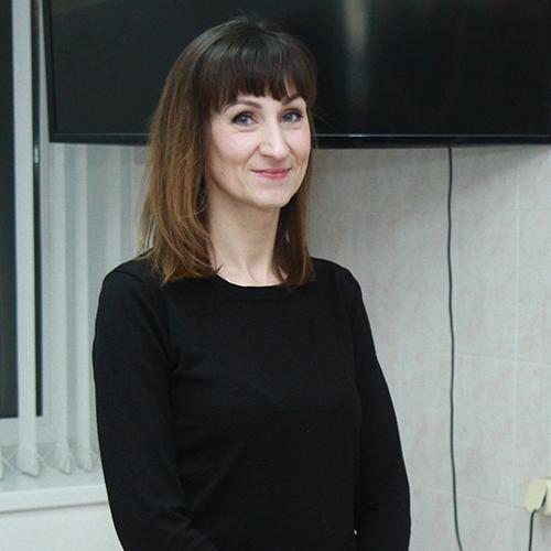 Татьяна Богданович