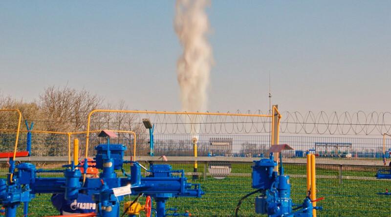 газопроводе-отвод