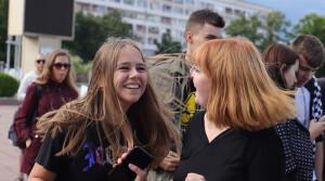 Как прошел рок-марафон от «Белой Руси»