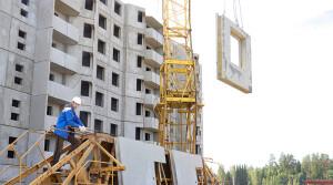 Где работают и что возводят строители Новополоцка