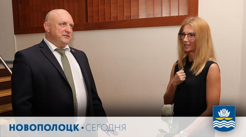 1_Встреча с Демидовом в Новополоцке_1