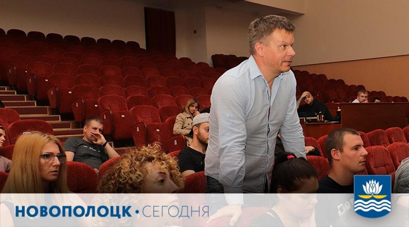 6_Встреча с Демидовом в Новополоцке_6