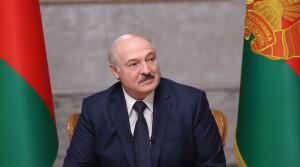 Поздравление Александра Лукашенко с Днем знаний