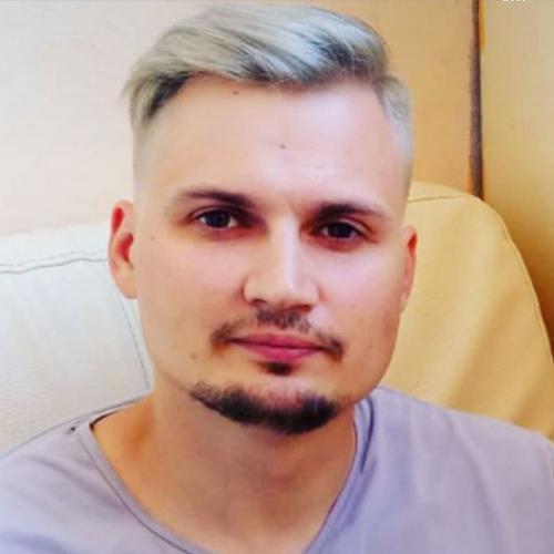 Андрей Аношко