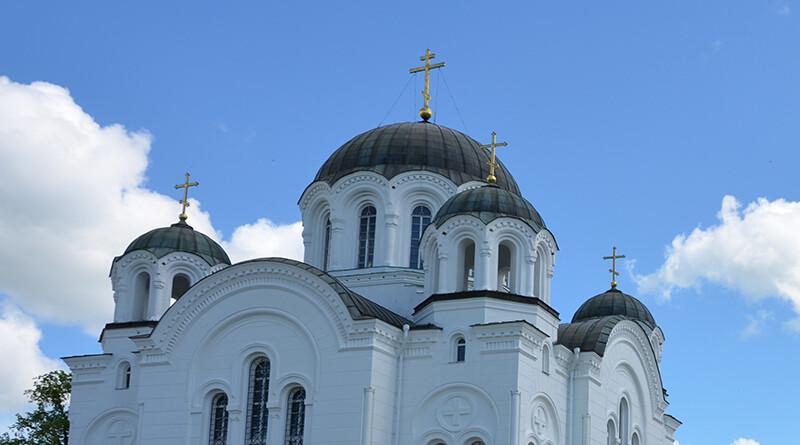 Кресто-Воздвиженский собор_монастырь