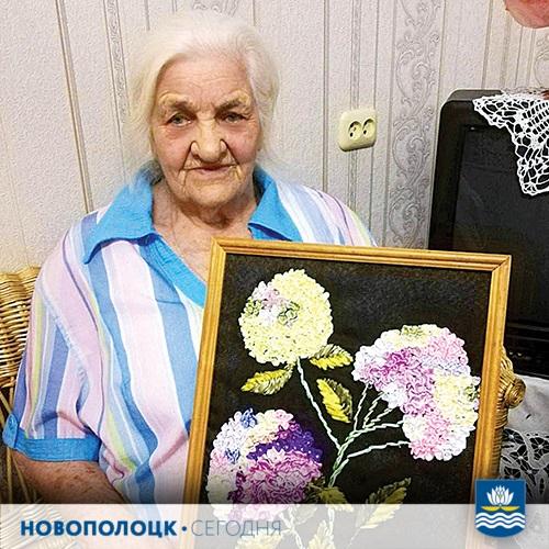Мария Дубовская7