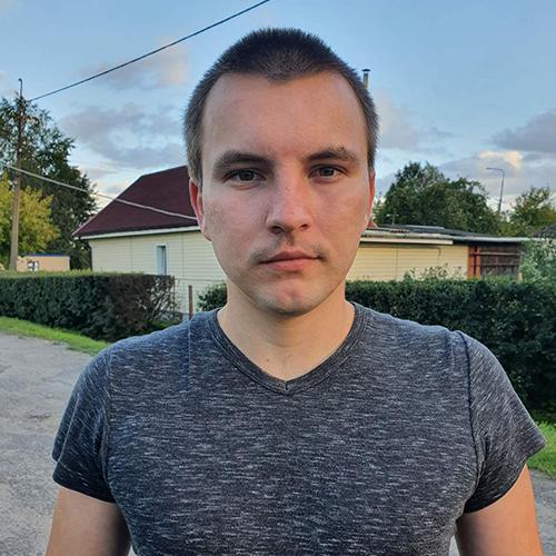 Михаил Кремень