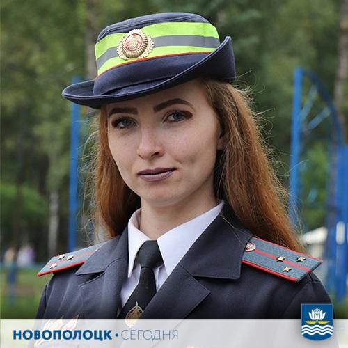 Надежда Касперович