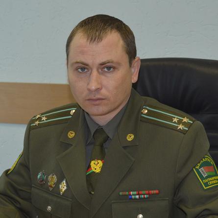 Павел Харченко