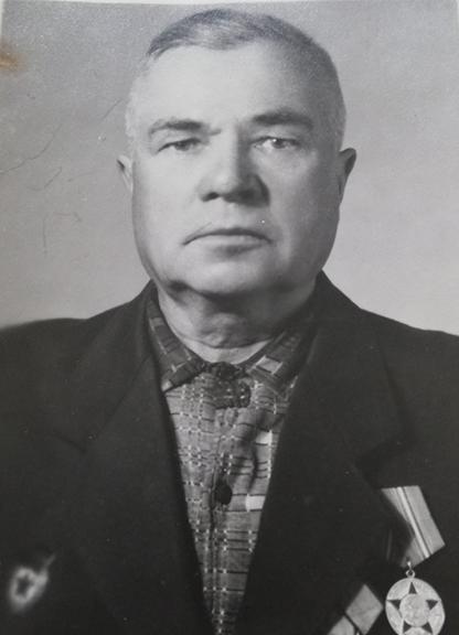 Семён Вульченко