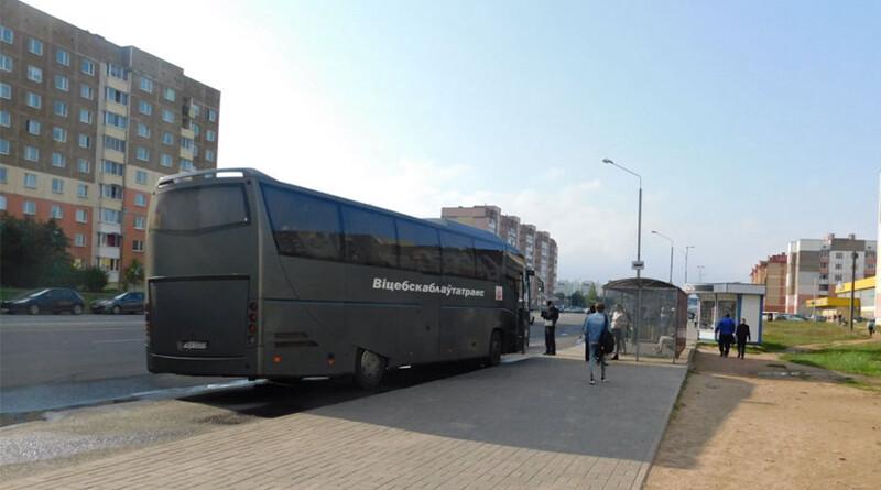 автобус_Новополоцк