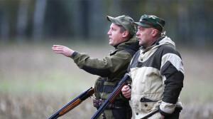 1 октября в Беларуси начинается сезон загонной охоты на копытных – что можно, а что нельзя делать охотникам