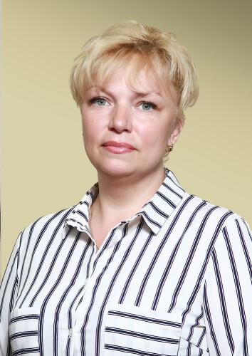 ПОЛЯКОВА Наталья Григорьевна