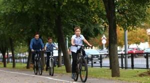 Что необходимо усовершенствовать в развитии велодвижения в Новополоцке?