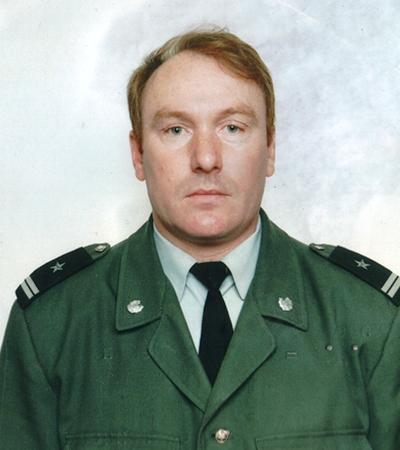 Александр Александрович Федорович