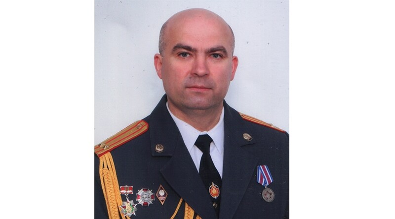 Александр Лубчёнок