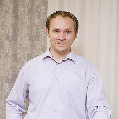 Алексей Лубчёнок