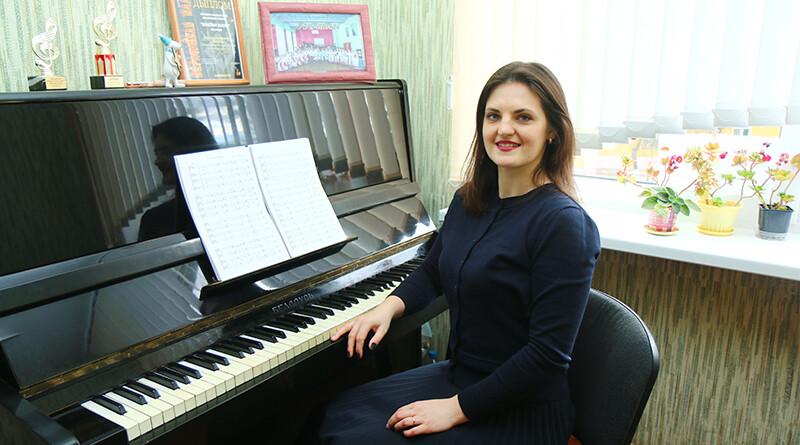 Марина Лубчёнок
