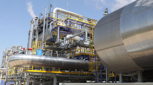 Комплекс замедленного коксования на «Нафтане» планируют запустить до конца 2021 года