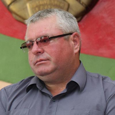 Николай Глинский