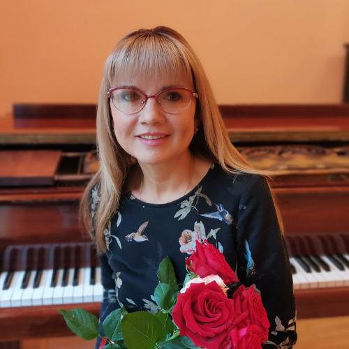 Оксана Лабейка