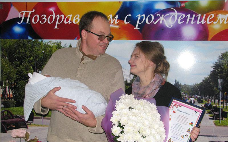 Семья_Кругловы