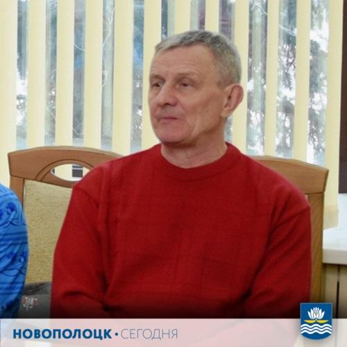 Сергей Тихоненко