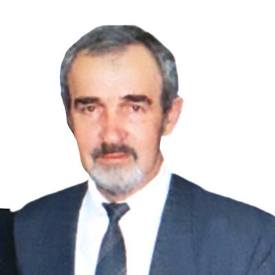 Станислав Иосифович Балейшиц