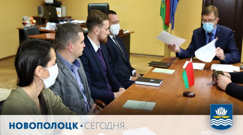 комиссия_совет депутатов