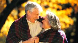 Как радоваться жизни в любом возрасте?